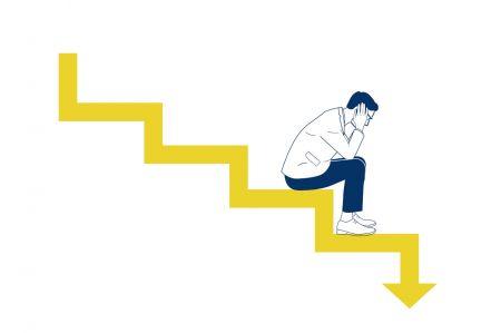 Критические торговые ошибки, которые могут взорвать ваш счет Pocket Option